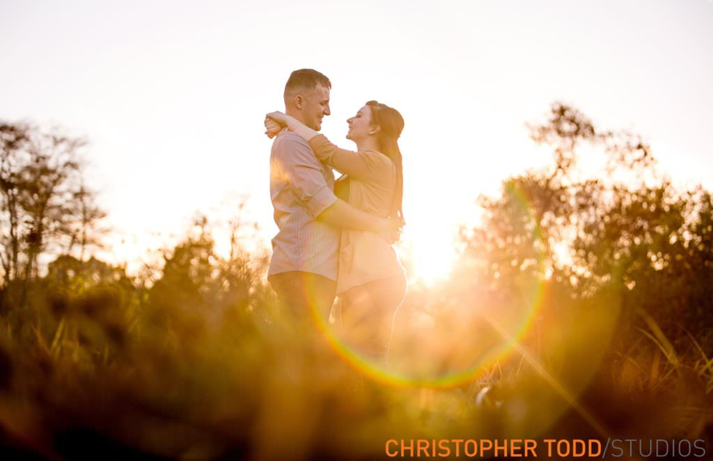 Engagement Photographer Orange County