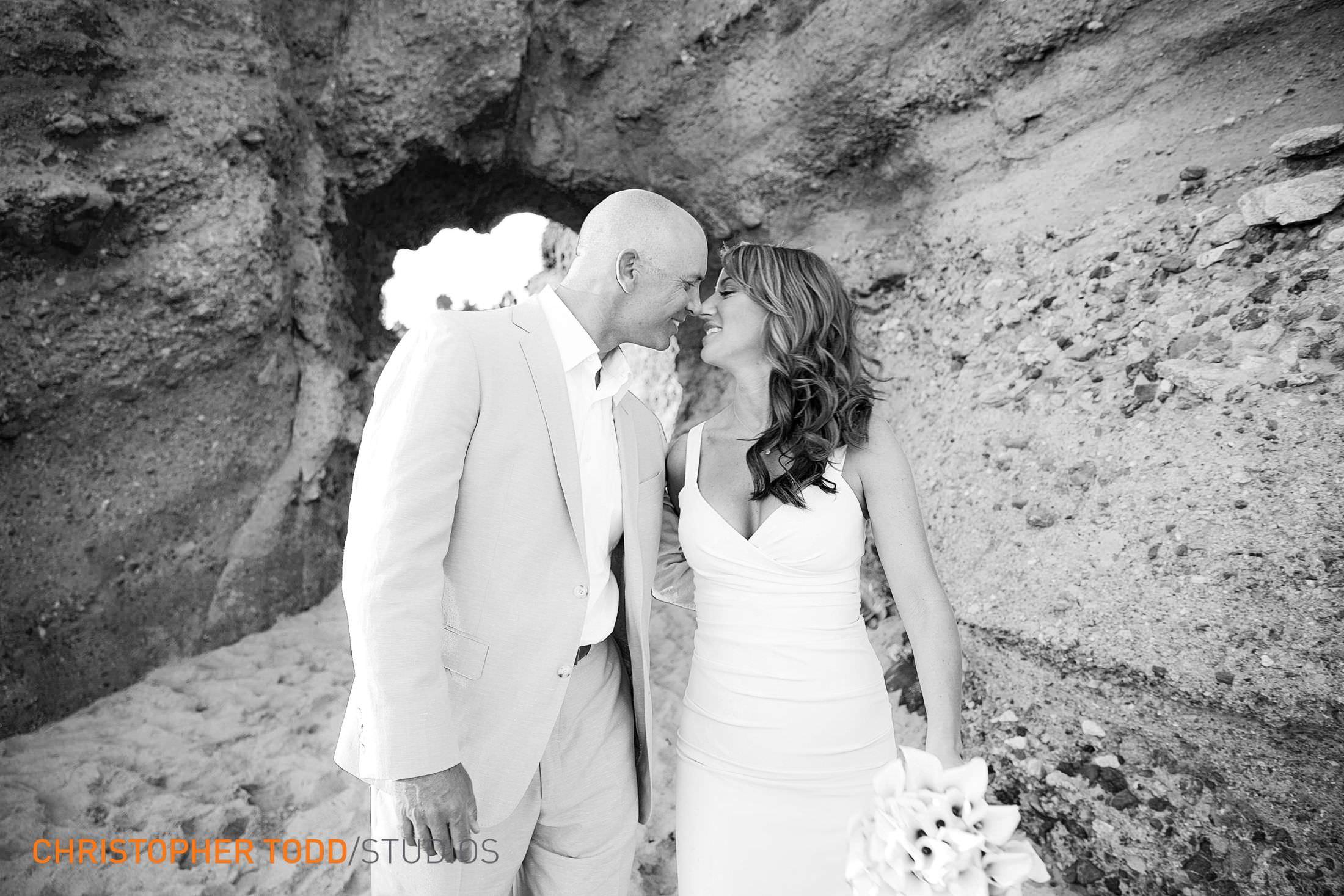 Outdoor Wedding in Laguna Beach