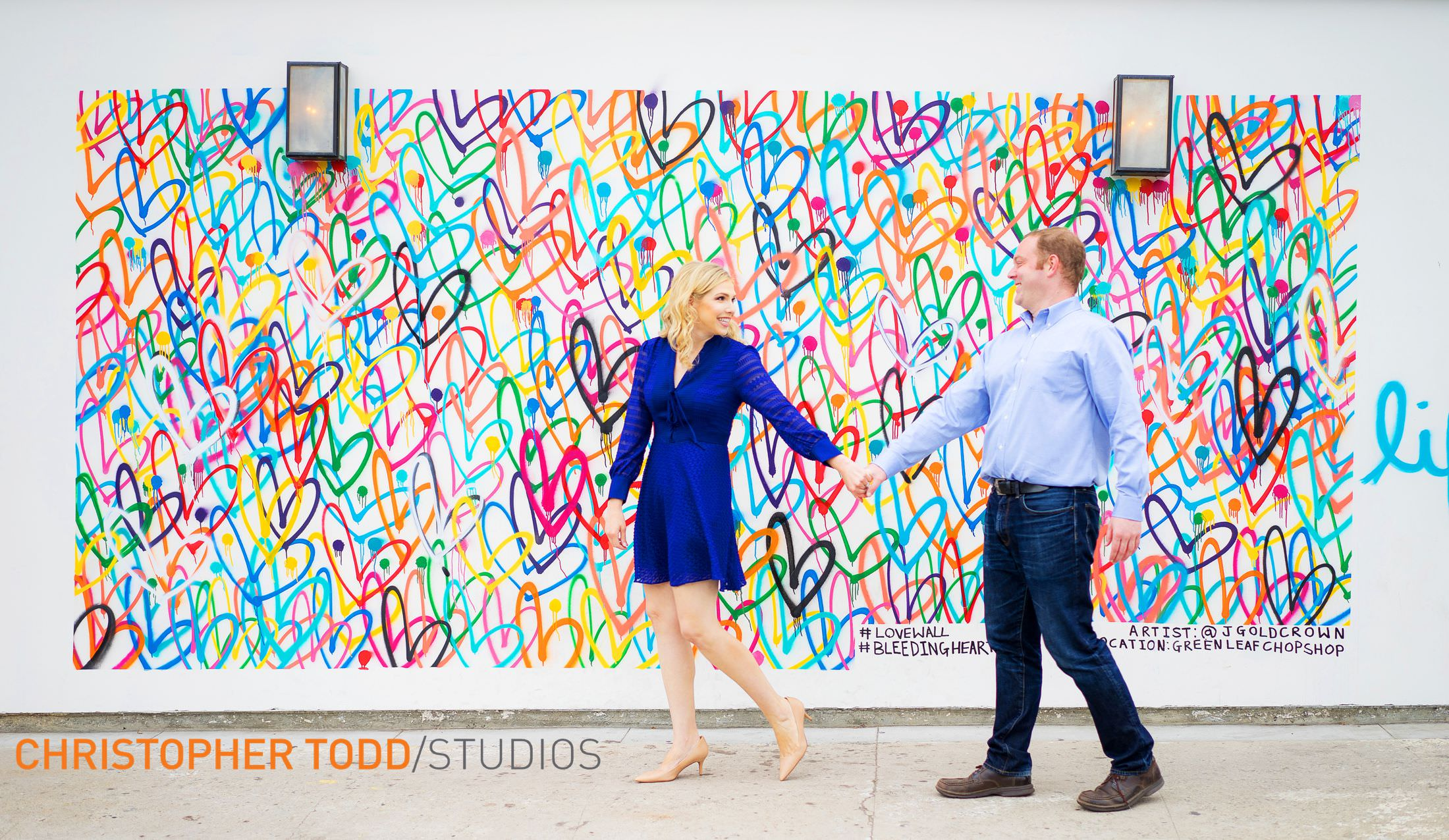 los-angeles-engagement-sessions