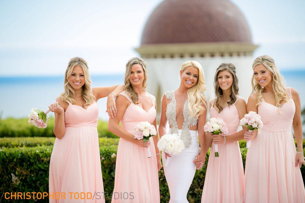 pelican-hill-bridal-party
