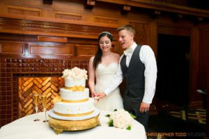 los angeles atheletic club weddings