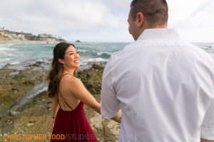 laguna-beach-engagement-photographs