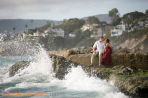 engagement-photo-laguna-beach