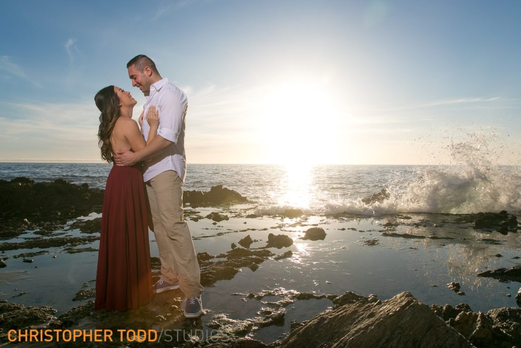 best-engagement-photographers-laguna-beach