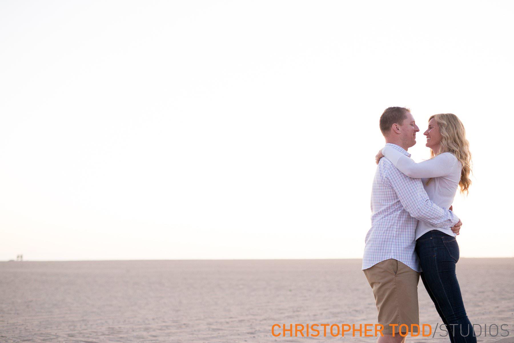 huntington-beach-engagement-photos