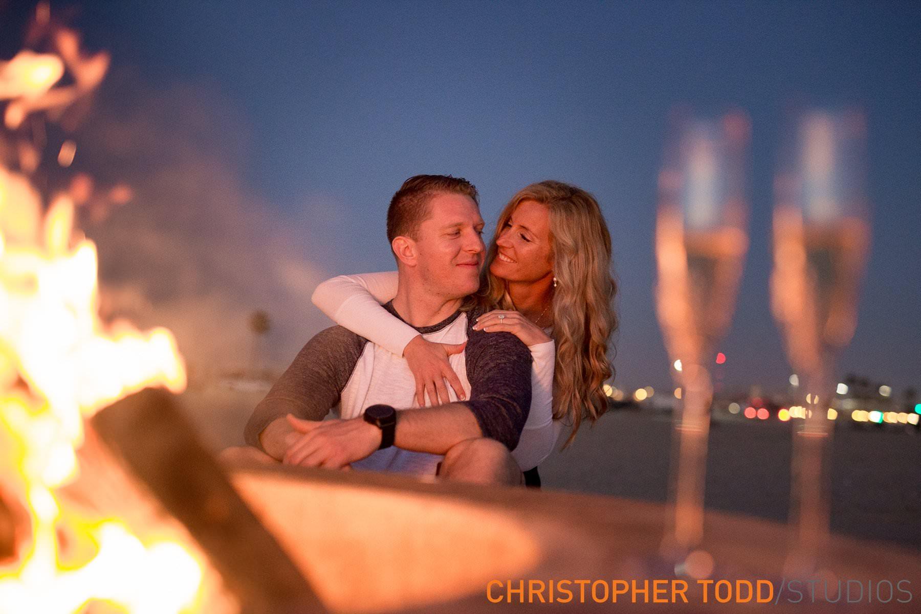 huntington-beach-engagement-photography