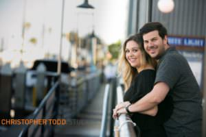 Engagement–photographer–Newport–beach–Lido–Village