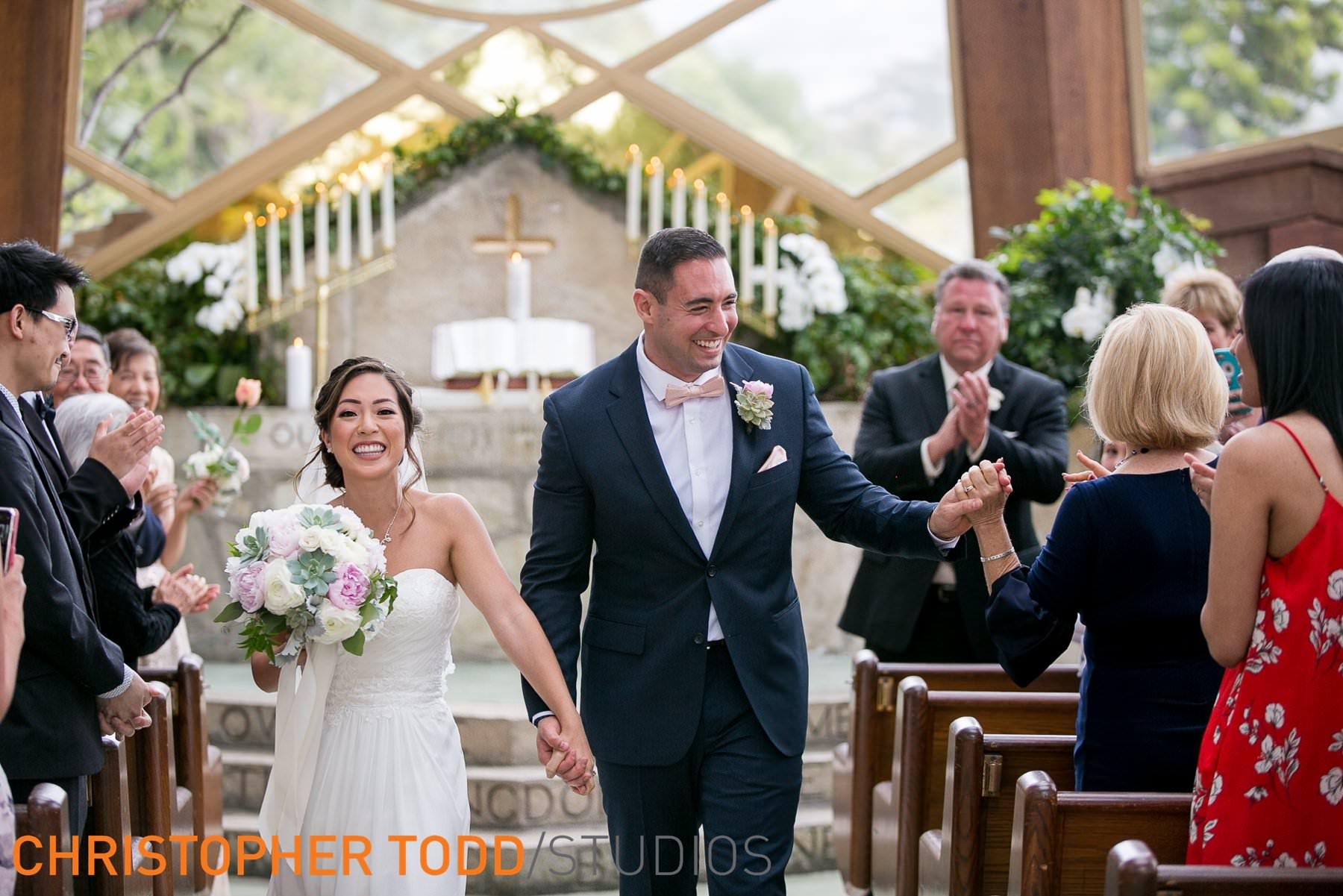 wayfarers-chapel-wedding photo
