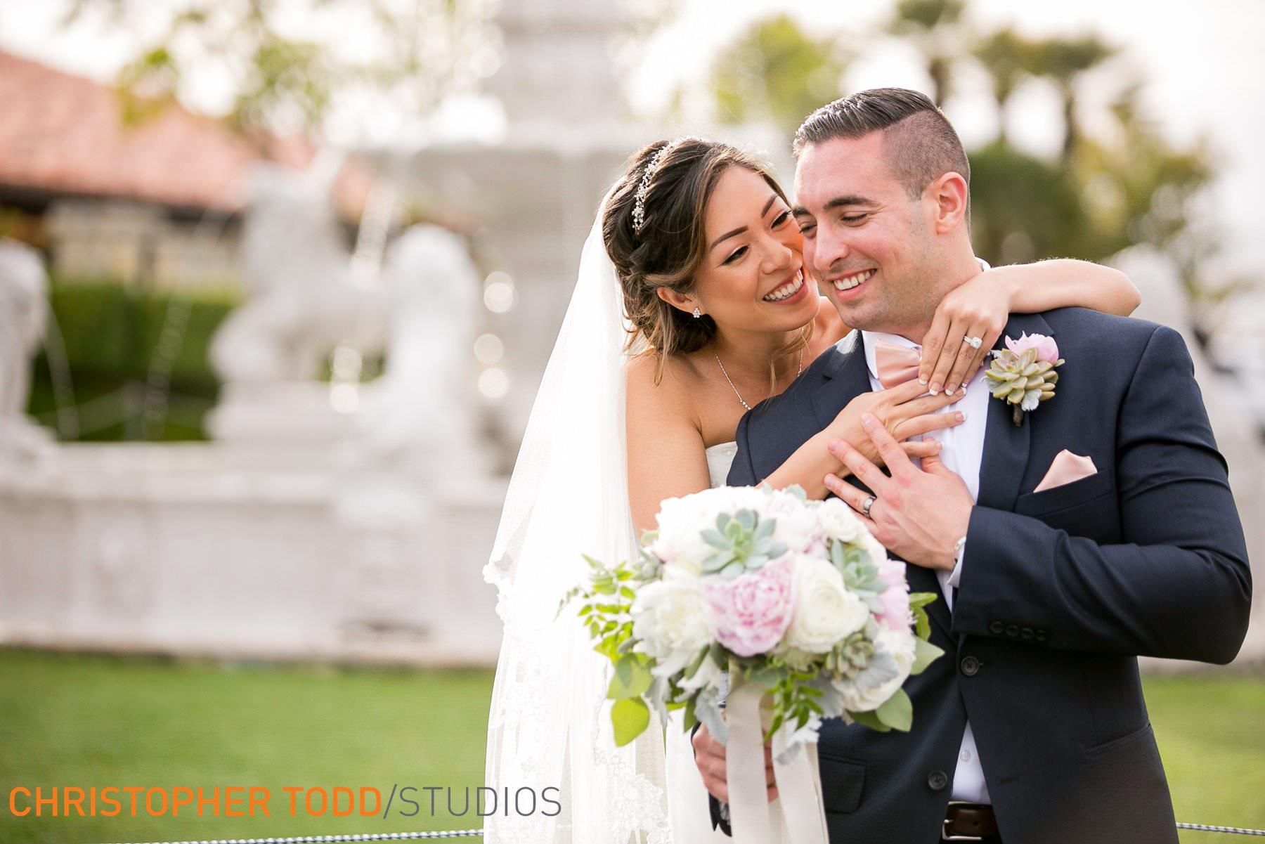 bride-groom-at-trump-national-golf-club-la