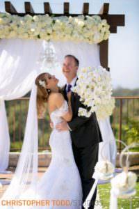 bride-&-groom-at-palos-verdes-golf-club