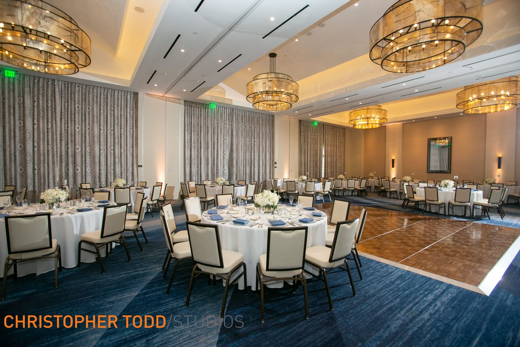 wedding-reception-waterfront-hilton-huntington-beach