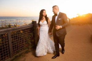 bride-&-groom-at-terranea-resort