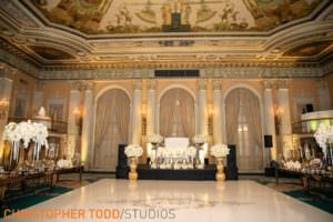 millennium-biltmore-hotel-wedding-reception