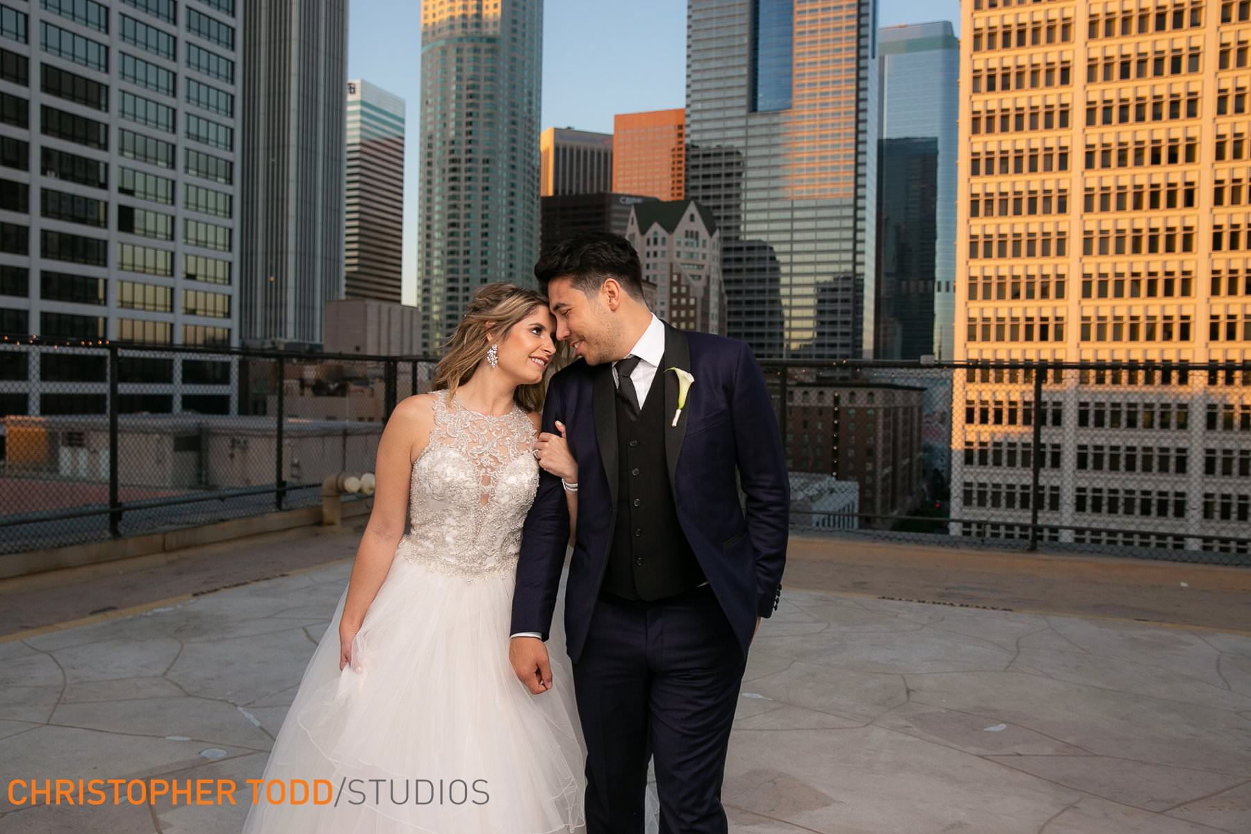 los-angeles-athletic-club-wedding-photographers
