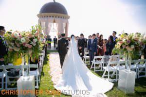 pelican-hill-resort-wedding-ceremony