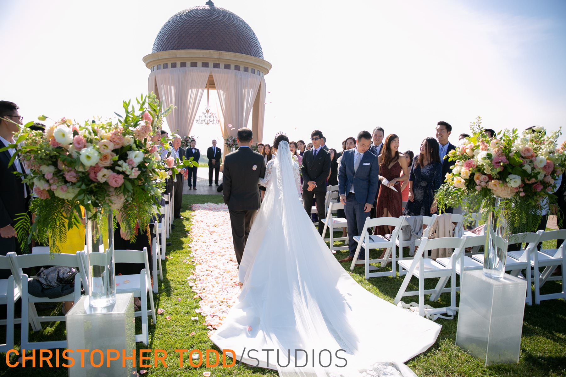 pelican-hill-resort-wedding-ceremony