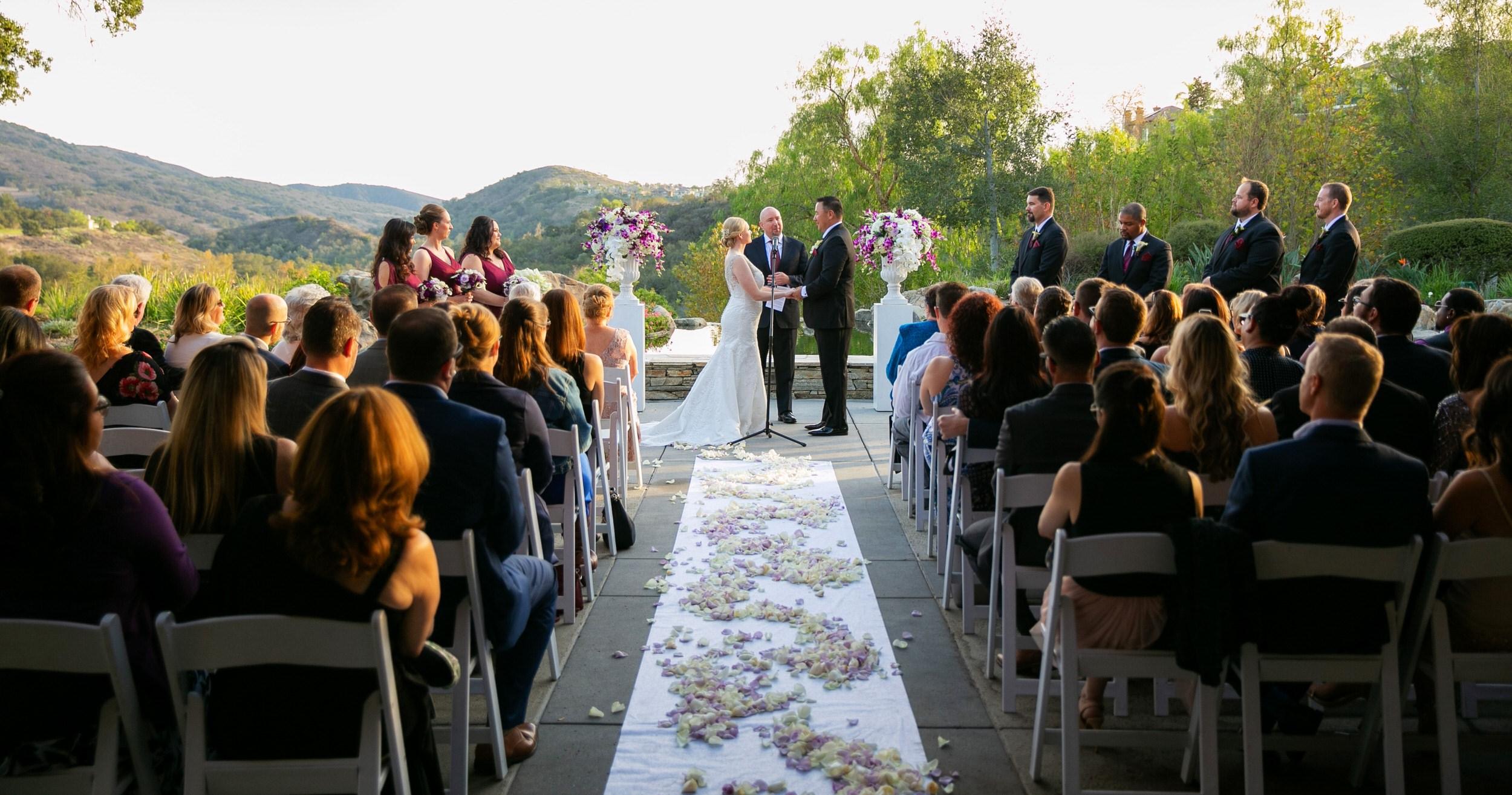 Dove-Canyon-Golf-Club-Outdoor-wedding