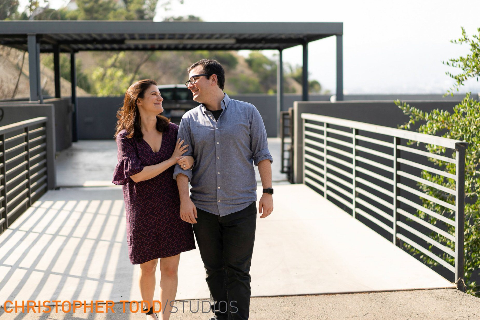los-angeles-engagement-location