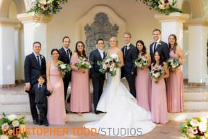 rancho-las-lomas-bridal-party