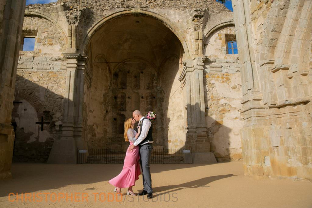 wedding-mission-san-juan-capistrano