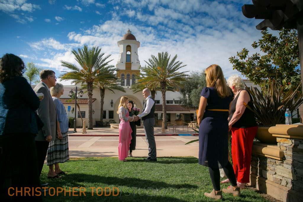 laguna-hills-civic-center-elopement-photography