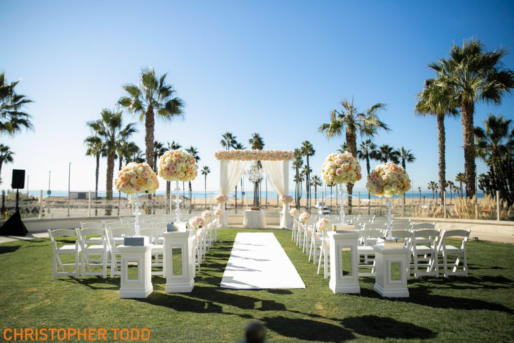 Micro Wedding venue in Orange County