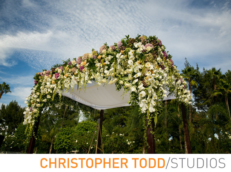 chuppah-universal-sheraton-wedding