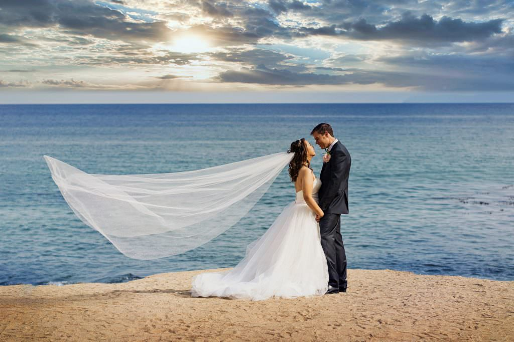 intimate beach weddings