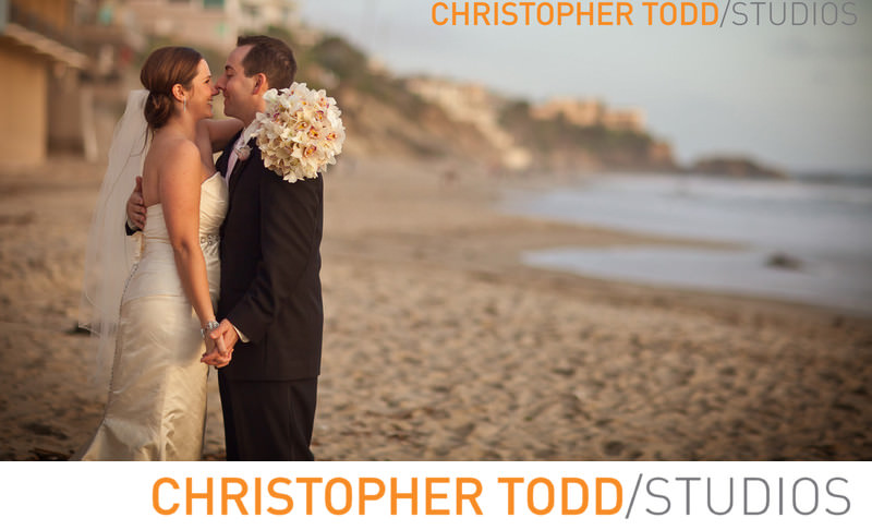 bride-groom-surf-sand-resort