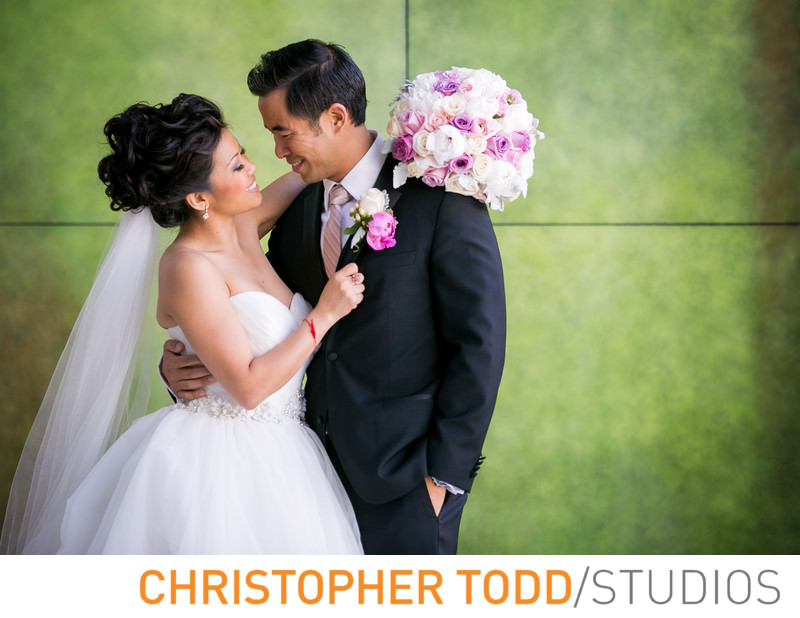 skirball-cultural-center-photo-bride-groom