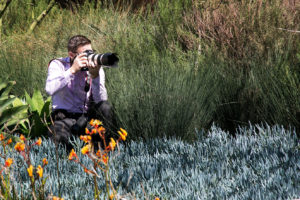 orange county photographer christopher todd works with clients