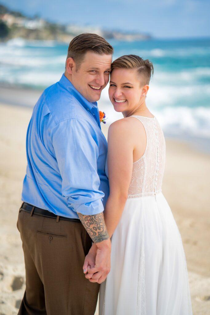 laguna-beach-elopement-photos
